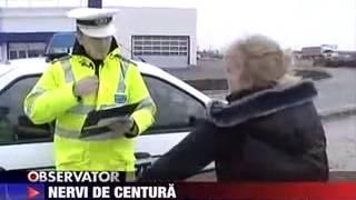 O prostituata NERVOASA