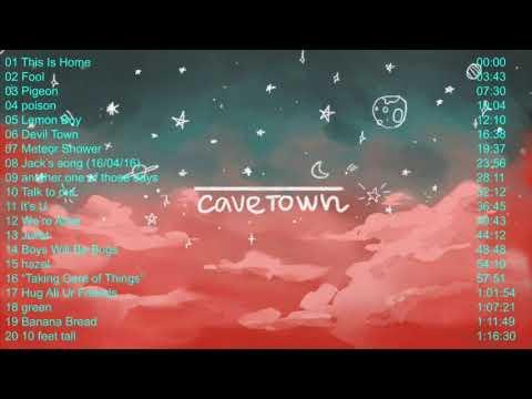 cavetown playlist 2