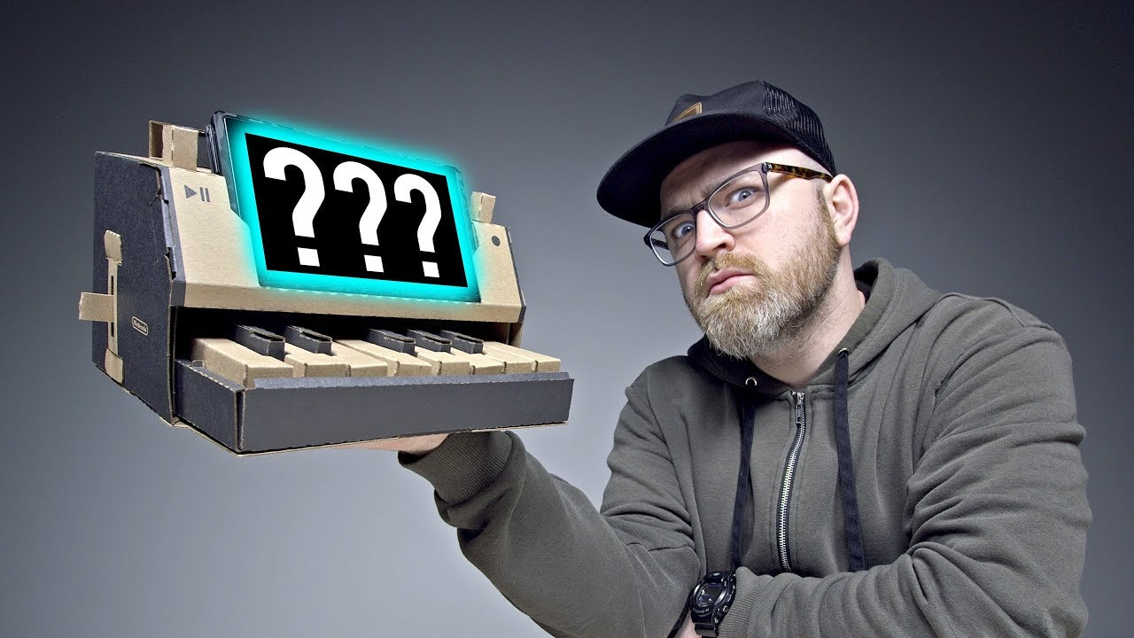 Is Nintendo Labo Worth The Hype?