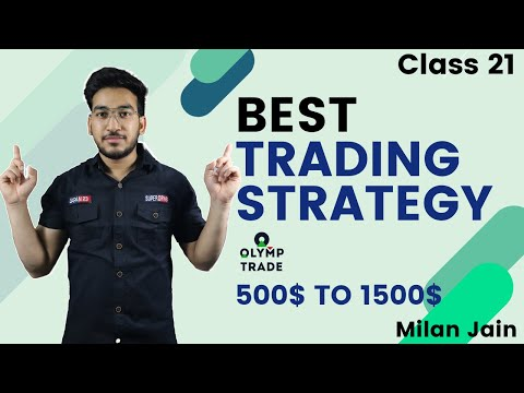 olymp-trade-strategy-|-reality-of-trading-in-india-|-1-minute-winning-trick-|-class-21-|-milan-jain