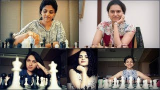 Indian women's team gunning for the gold at the Batumi Olympiad 2018