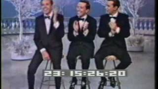 Bobby Darin On The Andy Williams Show Impressions And Song