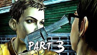 The Walking Dead Season 2 Episode 4 Gameplay Walkthrough Part 3 - Arvo