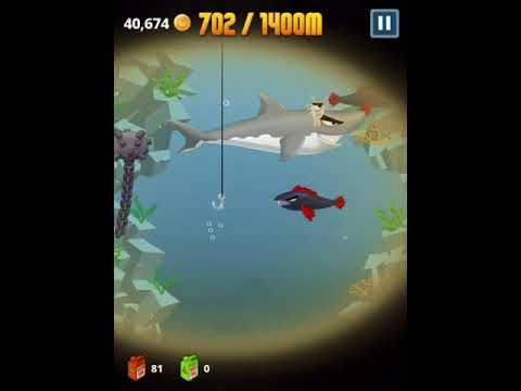 No Weight Challenge Tranquil Sea (Ninja Fishing)