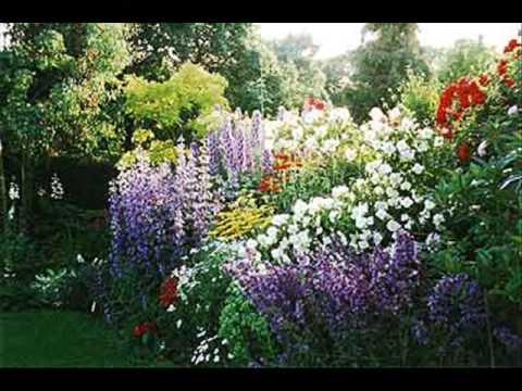In The Garden -B. J. Thomas