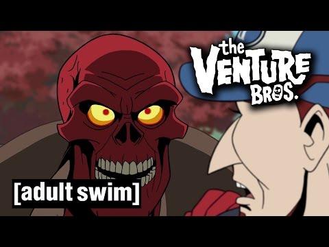 The Red Death | Venture Bros. | Season 6 Sneak Peek | Adult Swim