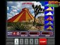 Игровой автомат Aztec Gold – онлайн игра в Пирамидки