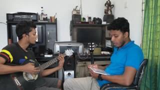 Keu Na Januk Guitar Cover Jesun & Rayhan