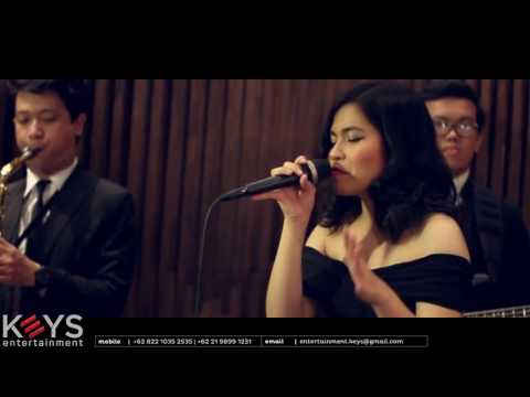 Marry Your Daughter -  Brian Mcknight (cover by KEYS Entertainment)