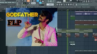 Godfather: Gulzaar Chhaniwala Flp (Fl Studio Version) Ritikesh l Latest New Haryanvi Song Video 2019