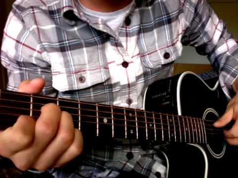 Clueso - Gewinner acoustic cover