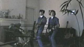 Ian and Alan play Sydney Devine