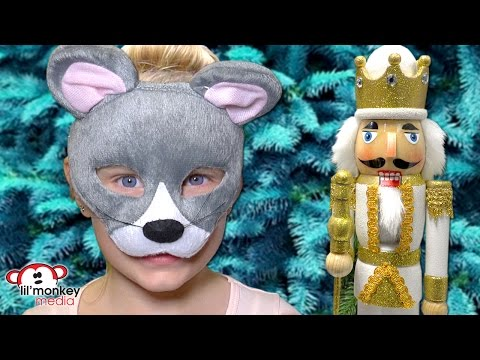 The Nutcracker - Alberta Ballet!  Exclusive Toys, Behind the Scenes
