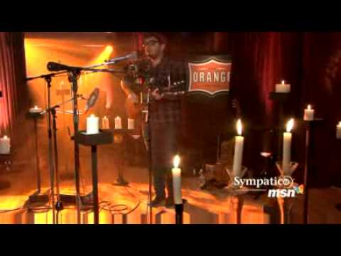 City and Colour -  Against The Grain - Live @ The Orange Lounge