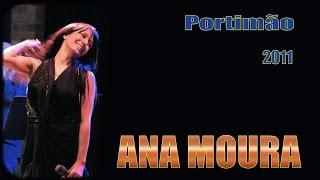Ana Moura & Custódio Castelo *2011 Portimão* Variações / Guitarra