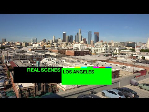 Real Scenes: Los Angeles | Resident Advisor
