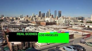 Real Scenes: Los Angeles | Resident Advisor