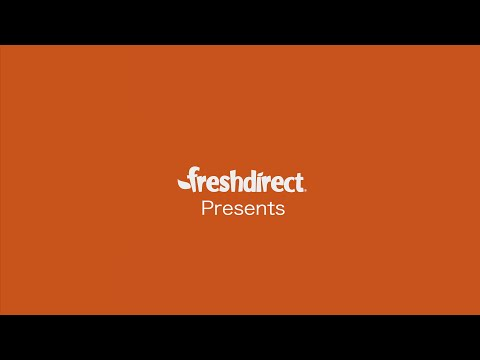 Fresh Direct: Let it Come to You