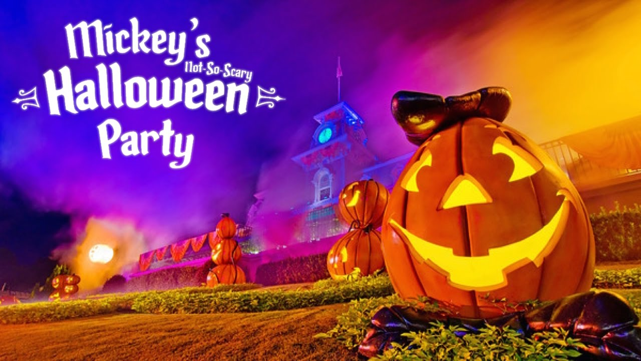 That Halloween Night Part III
