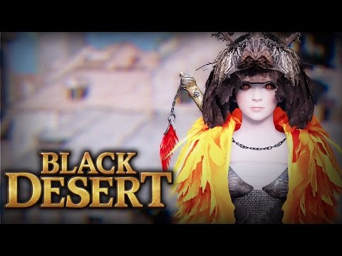♥ Black Desert Online - Farming Black Stones + Memory Fragments OR Massive Silver Gains!