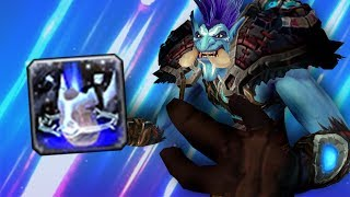 Shaman DESTROYS Rogue! (5v5 1v1 Duels) - PvP WoW: Battle For Azeroth 8.1