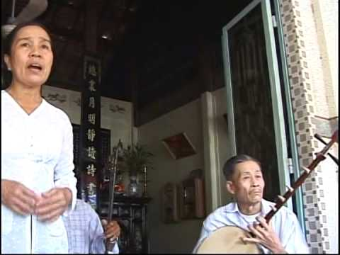 Don Ca Tai Tu- 'Amateur' Music from the Mekong Delta