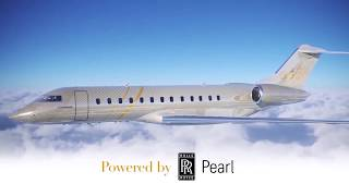 Bombardier launches Global 5500 and Global 6500 business jets at EBACE 2018