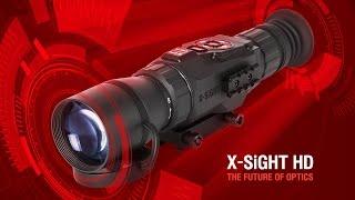 ATN X-Sight Tutorial Video