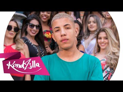 AfroHouse Remix 2018 - MC Don Juan - Amar, Amei (KondZilla funk Music) ( By JLZ X Lycox)