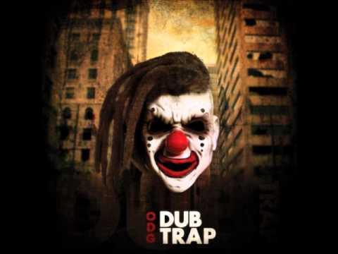 ODG - DUBTRAP (Full Album)