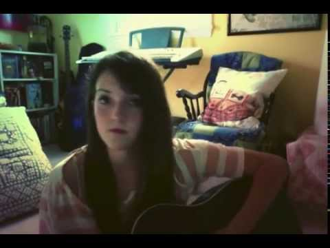 Maybe Ingrid Michaelson Cover