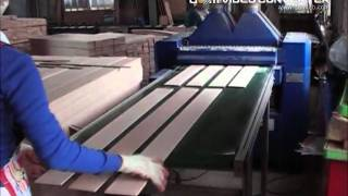 Thin Cutting Planer, Wood Planer Machine-p62 B- 薄片鉋木機 - Mick & Jack Machinery