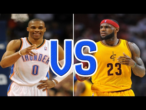 Cleveland Cavaliers VS Oklahoma City Thunder 2/9/17 FULL HIGHLIGHTS AND REACTION!!!!