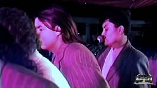 Efrén David, Ultimo evento con Cañaveral, 09-06-1997 (No mientas más)