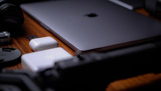 Is the 16' MacBook Pro for you? (MacBook Pro Review )