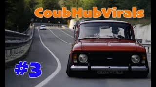 COUBhub #3   Viral Compilations   Vines   Best Cube   Fails   Funny   Coub Hub Virals