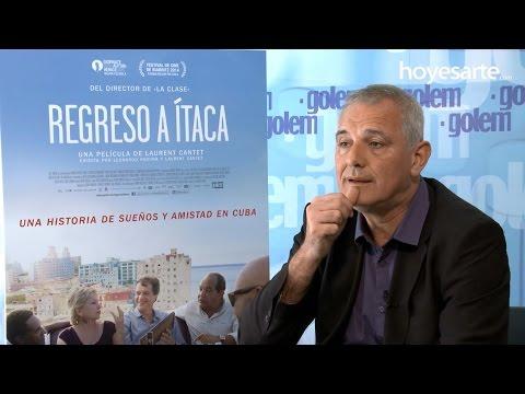 Entrevista a Laurent Cantet