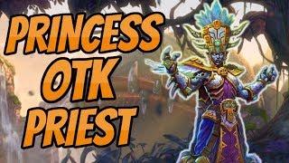 [Legend] Best Game Ever | OTK Shadowform Priest | Hearthstone