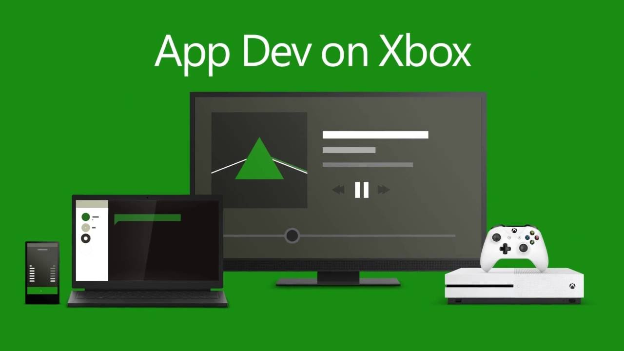 Background Audio and Cross Platform Development with Xamarin (App