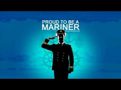 Proud To Be A Mariner - An Anglo-Eastern Initiative