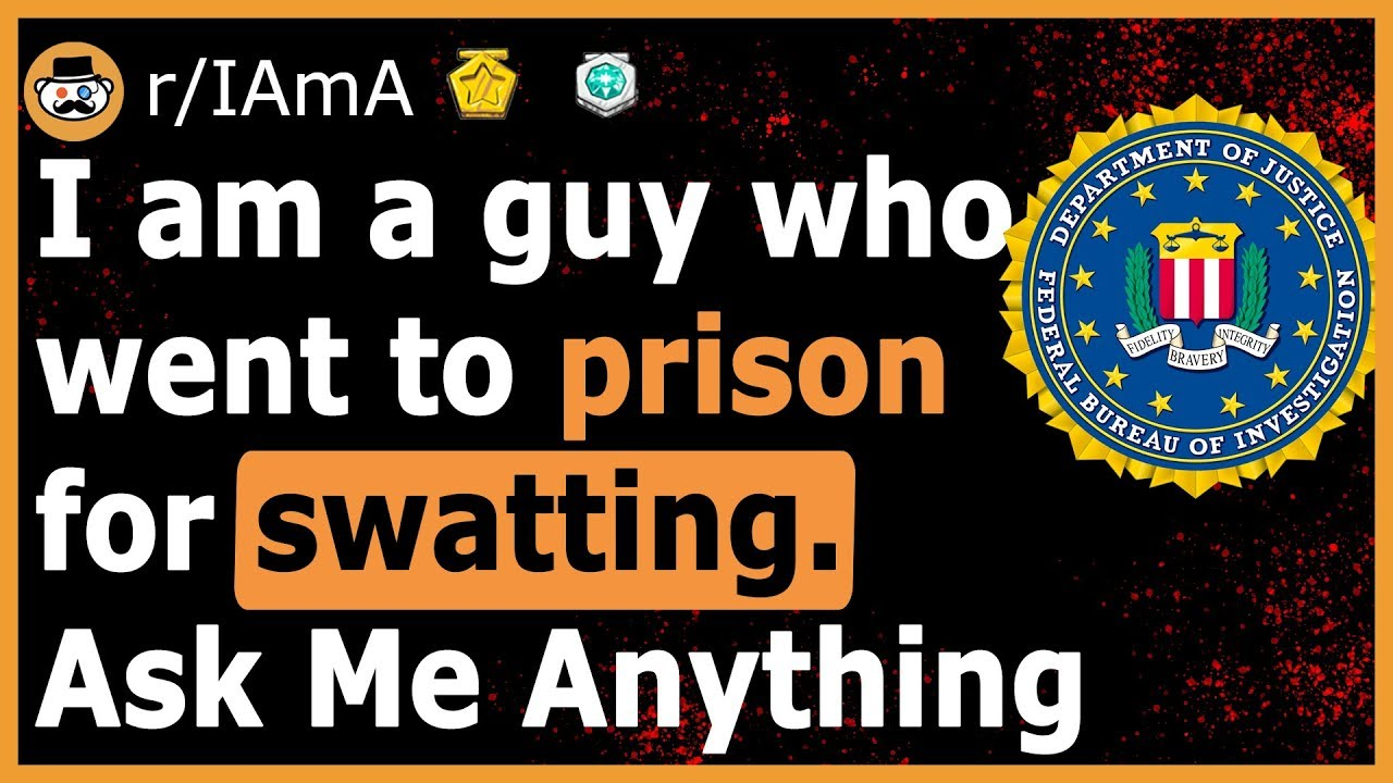 I am a guy who went to prison for Internet TROLLING