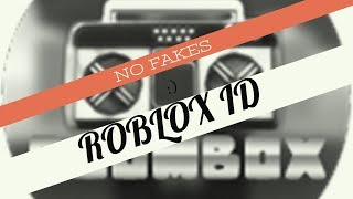 ROBLOX ID (Dobre Brothers - No Fakes)