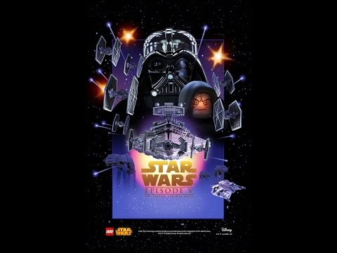 LEGO Star Wars Droid Tales & LEGO Movie Posters Gallery | By @FLYGUY