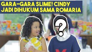 "Battle SLIME challenge ""Cici Fani vs Romaria"""