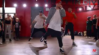 Timbaland Ft Nelly Furtado Justin Timberlake Give It To Me Choreo By Anze