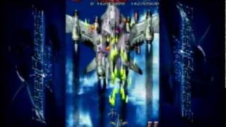 [only the best]  review raiden fighters aces xbox360