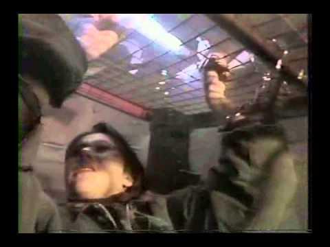 Death Powder (1986)