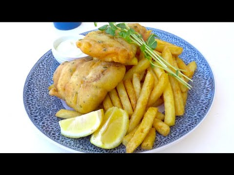 Seaway Kiosk Fish And Chips At The Spit Main Beach Gold Coast - Snapper And Chips