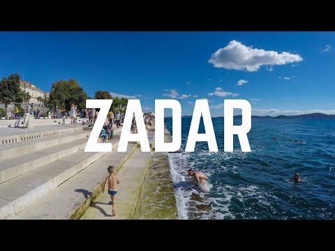 My Trip to Zadar, Croatia | GoPro 2016