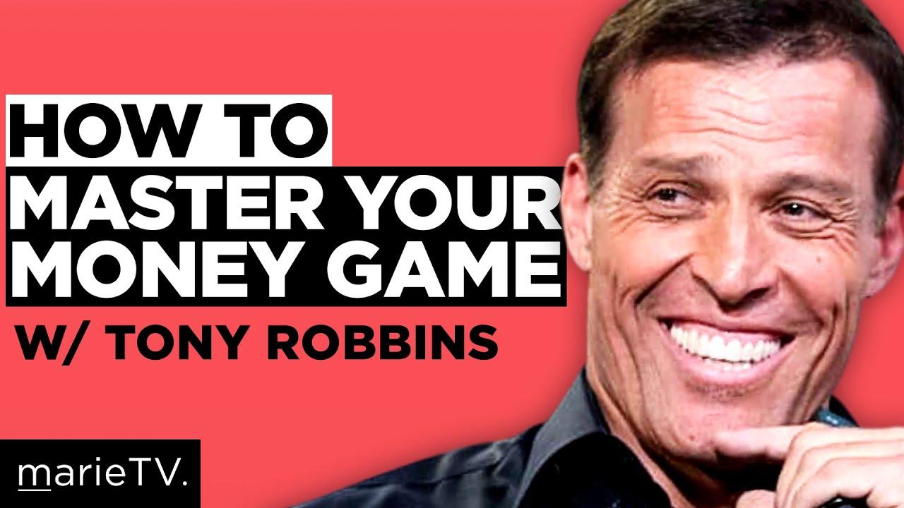 Tony Robbins Gewichtsverlust Strategie pdf